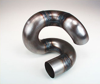 Stainless Steel Donuts From Pro Werks